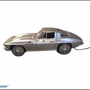 Corvette Telephone ☎️